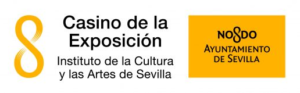 logotipo casino de la exposicion sevilla