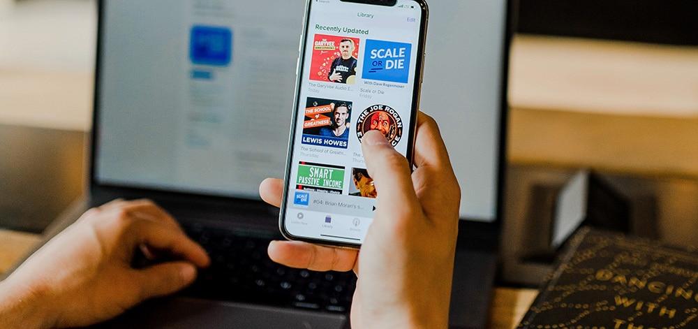 Medios redes sociales
