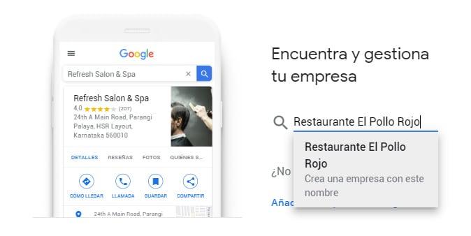 Guía Google My Business