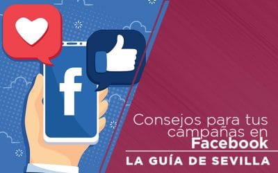 Consejos para tu campaña publicitaria en Facebook