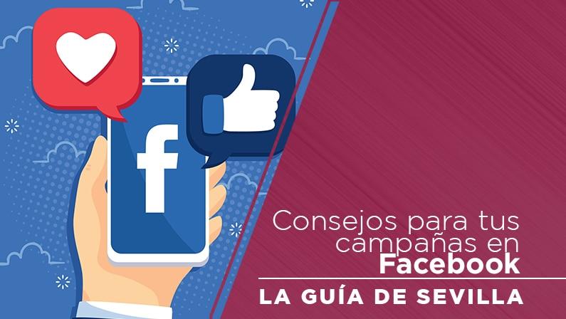 consejos para Facebook