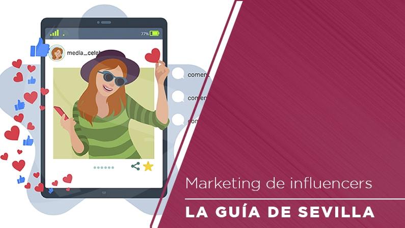 marketing de influencers como estartegia