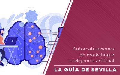 Automatizaciones de marketing e inteligencia artificial
