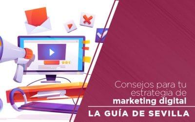 Consejos para llevar el marketing digital tú mismo.