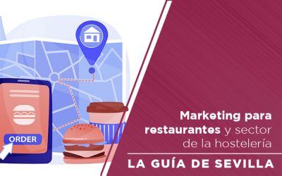 Marketing para restaurantes y sector de la hostelería.