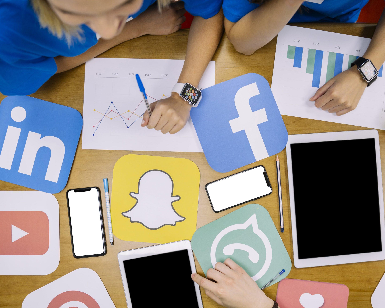 prepara tu plan de social media