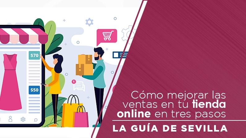 ventas tienda online