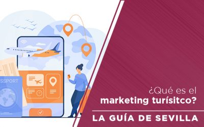 ¿Qué es el marketing turístico?