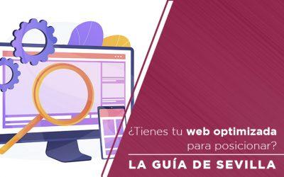 ¿Tienes tu web optimizada para posicionar?