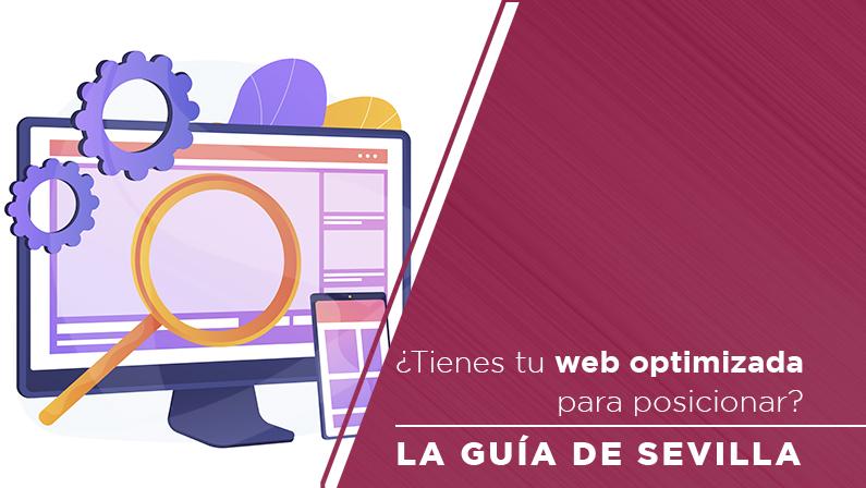 web optimizada